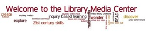 Ballard-Library-Wordle