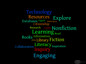 library technology image